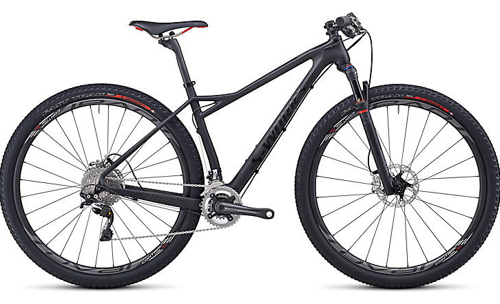 Bike - 2014 Specialized S-Works Fate Carbon 29