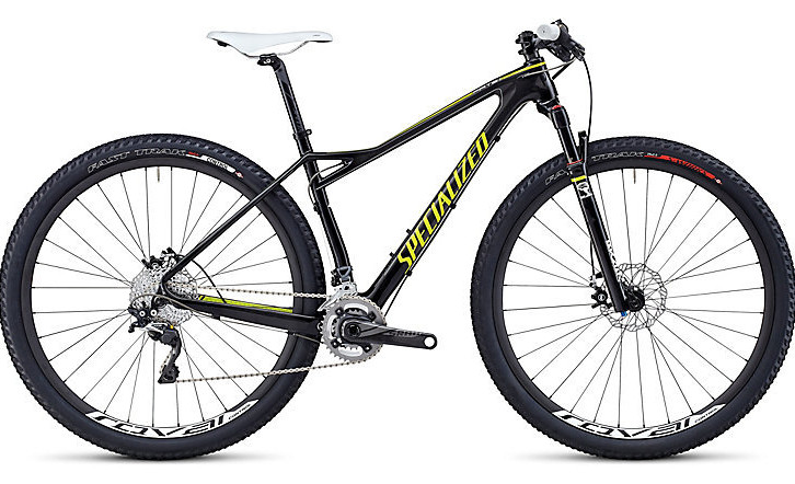 Bike - 2014 Specialized Fate Expert Carbon 29