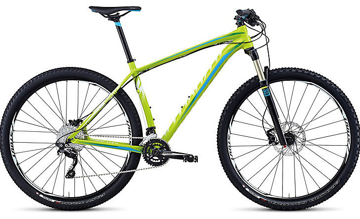 Bike - 2014 Specialized  - hyper