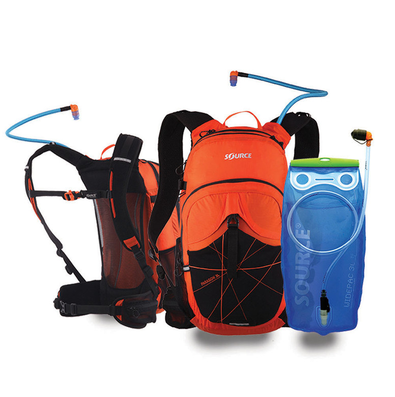 Paragon 25L Hydration-Pack