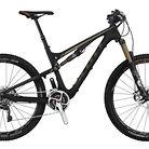 2014 Scott Genius 700 Premium Bike