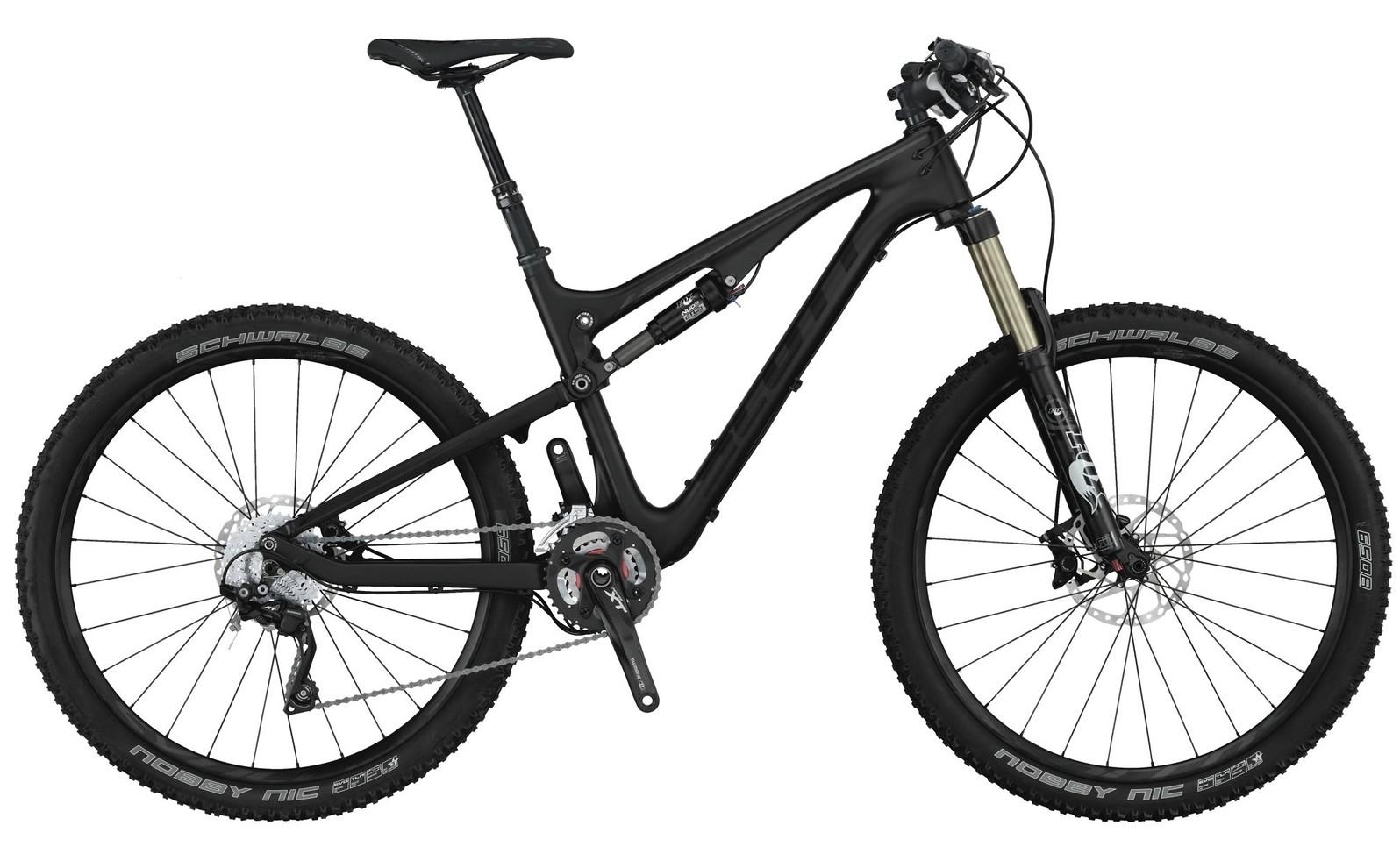 SCOTT Genius 710 Bike