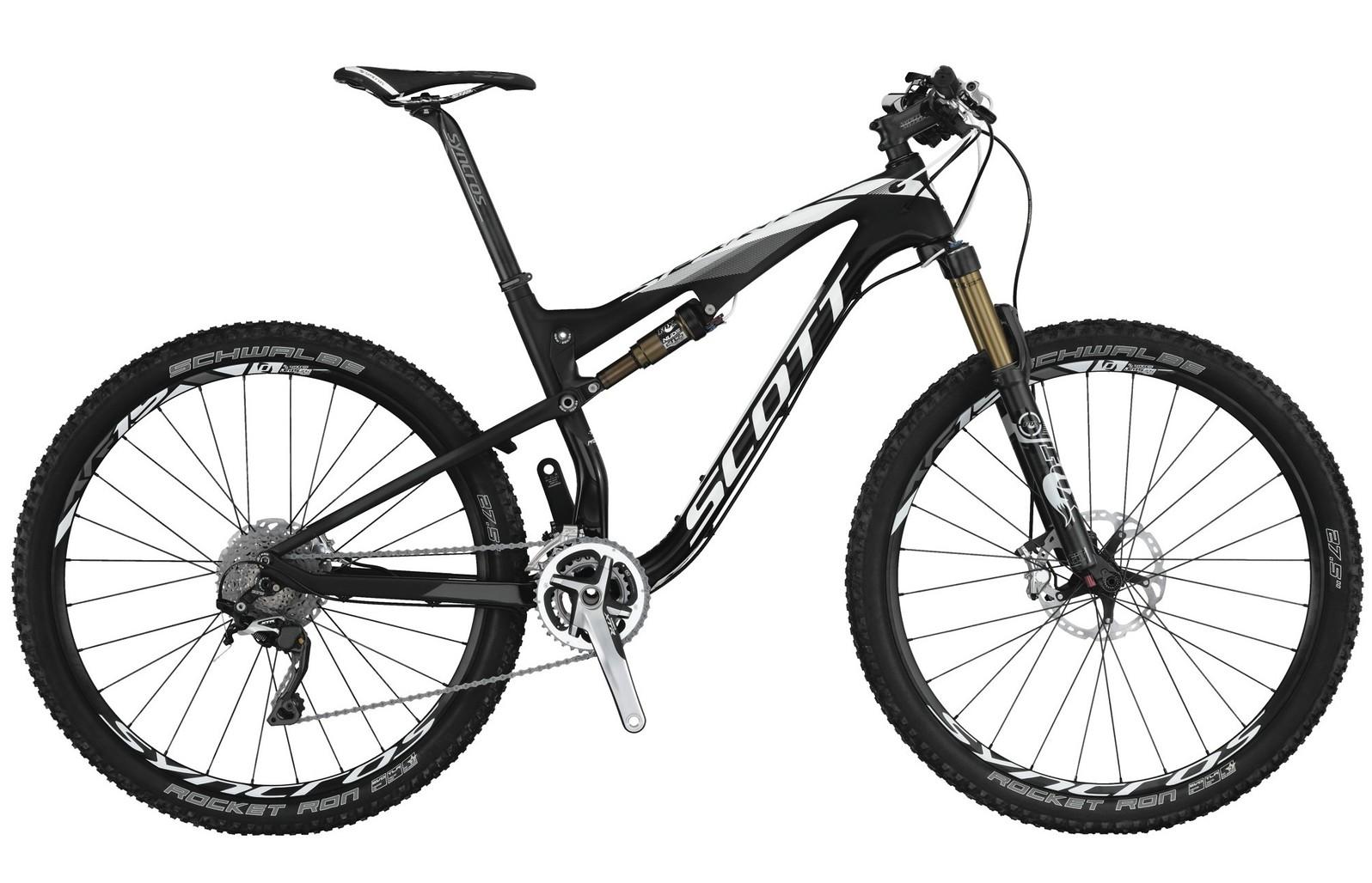 SCOTT Spark 700 Premium Bike