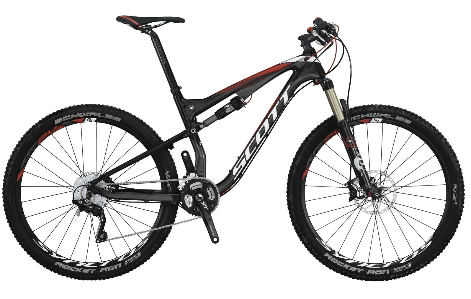 SCOTT Spark 710 Bike