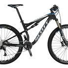 2014 Scott Spark 730 Bike