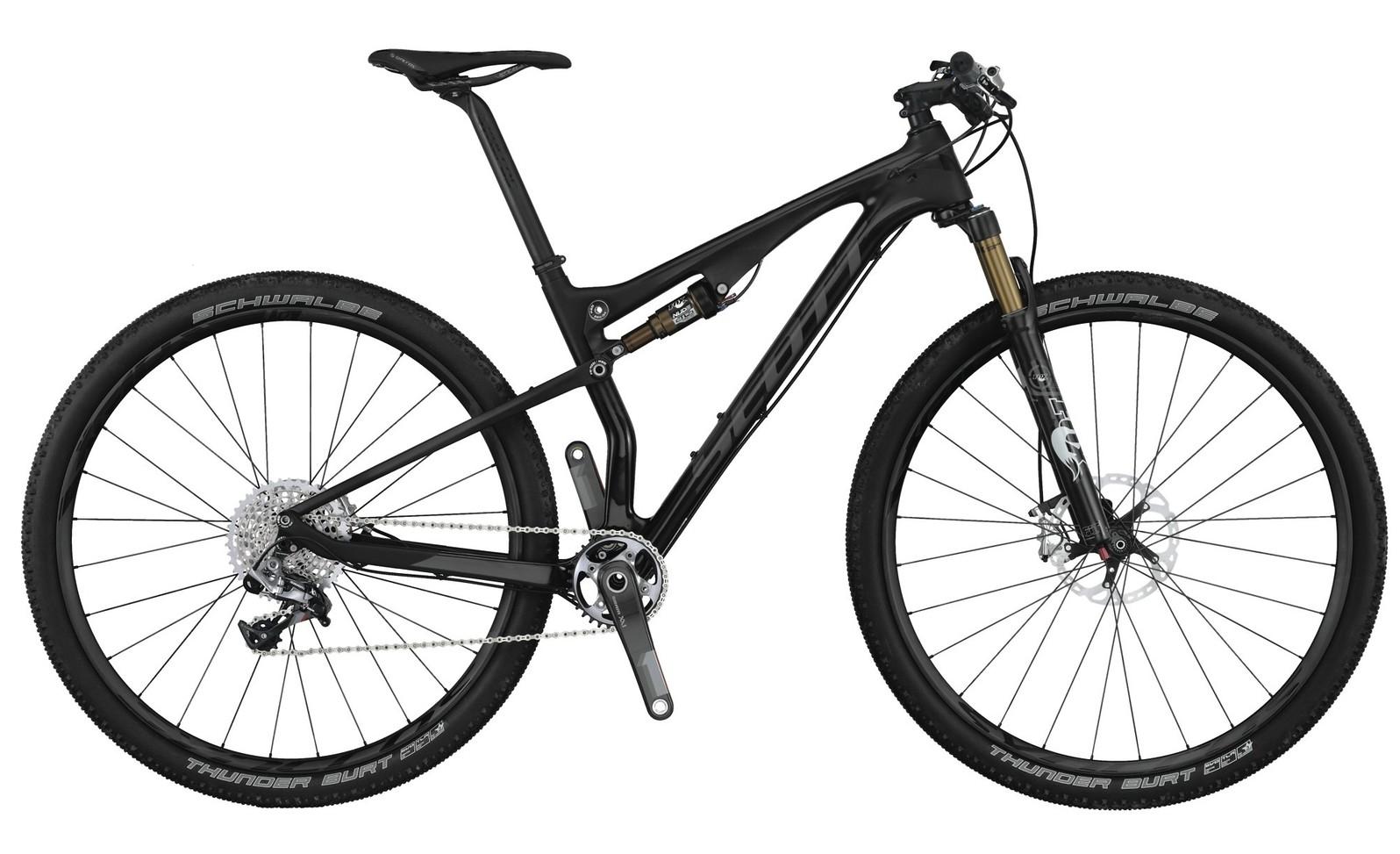2014 Scott Spark 900 Sl Bike Reviews Comparisons Specs
