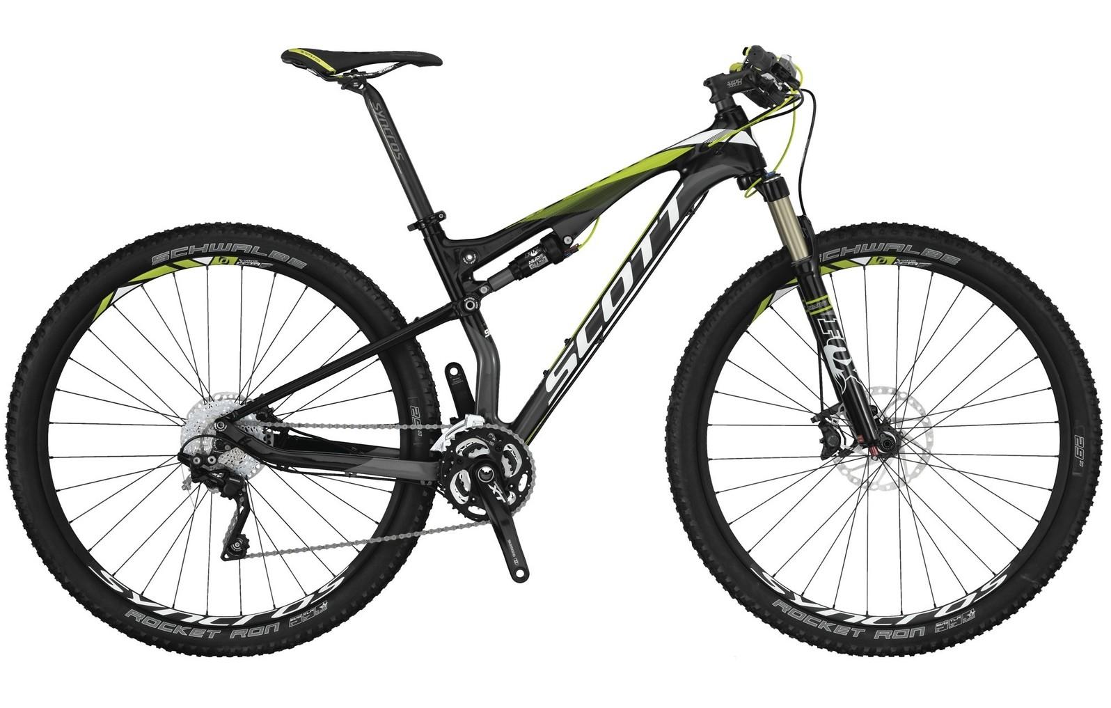 SCOTT Spark 920 Bike