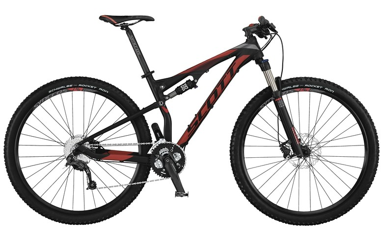 SCOTT Spark 960 Bike