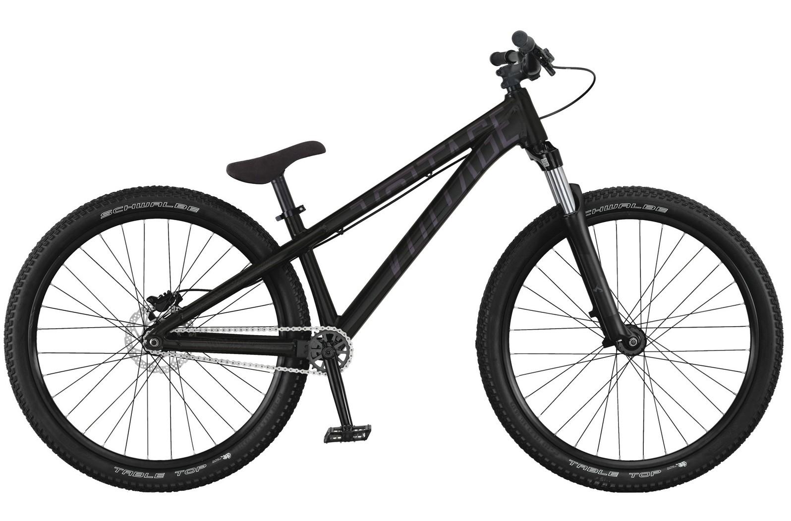 SCOTT Voltage YZ 0.1 Bike