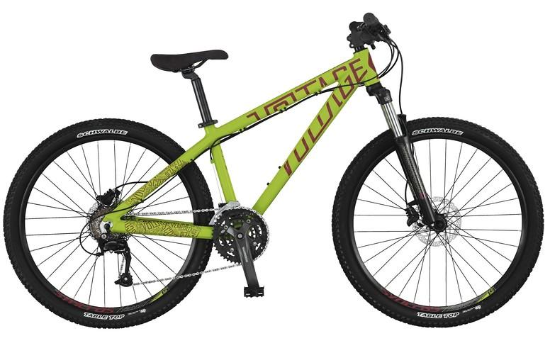 SCOTT Voltage YZ 10 Bike
