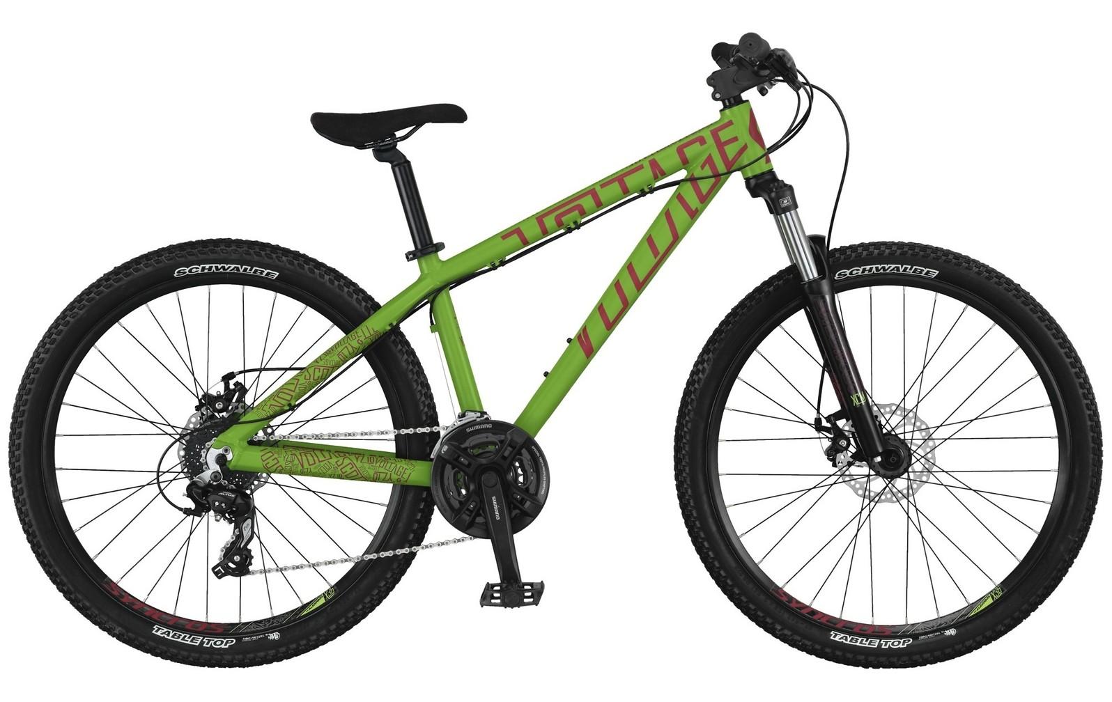 2014 Scott Voltage YZ 30 Bike SCOTT Voltage YZ 30 Bike