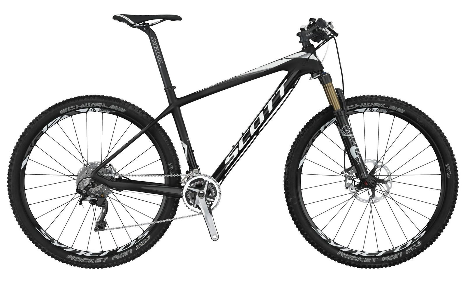 SCOTT Scale 700 Premium Bike