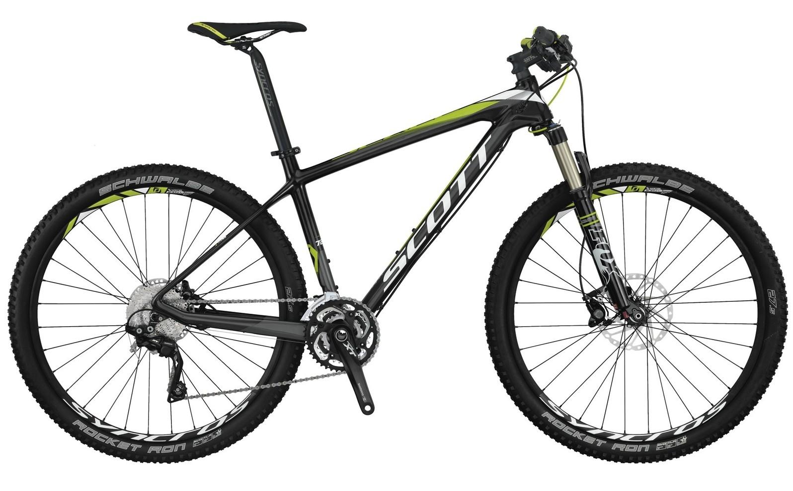 SCOTT Scale 720 Bike