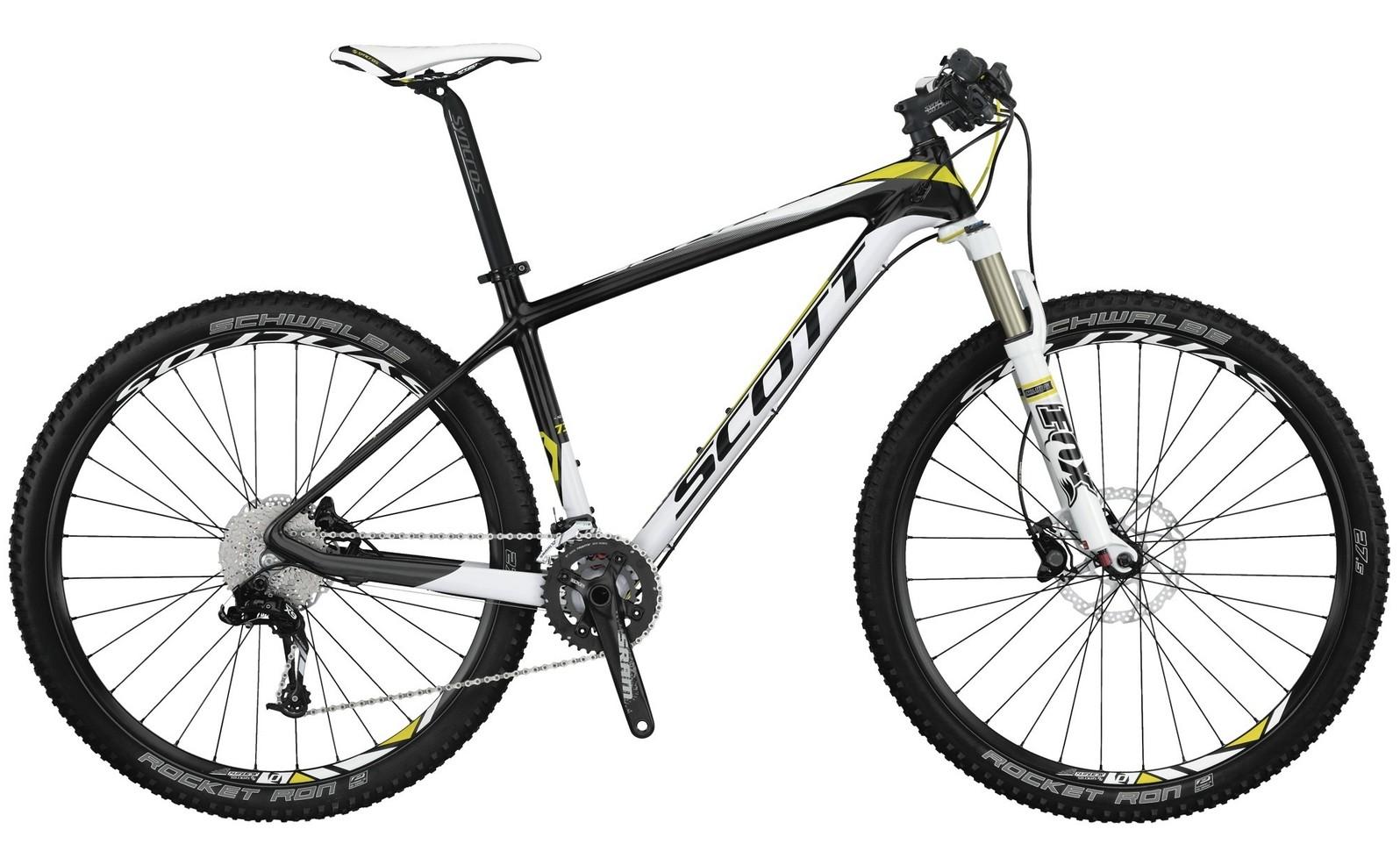 SCOTT Scale 730 Bike