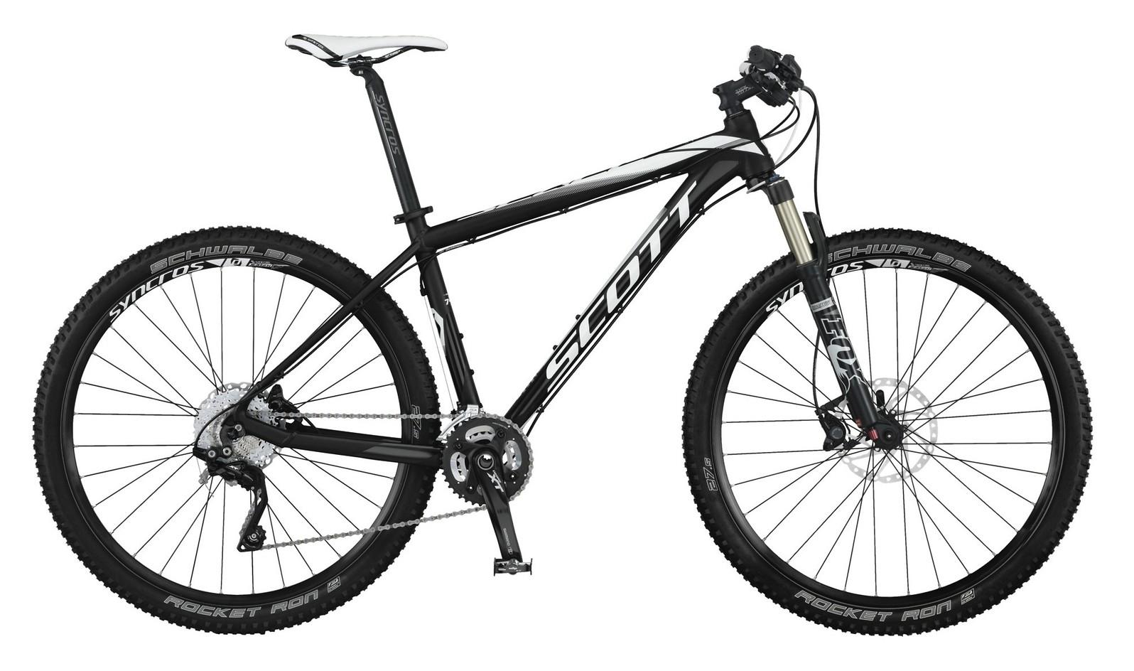 SCOTT Scale 740 Bike