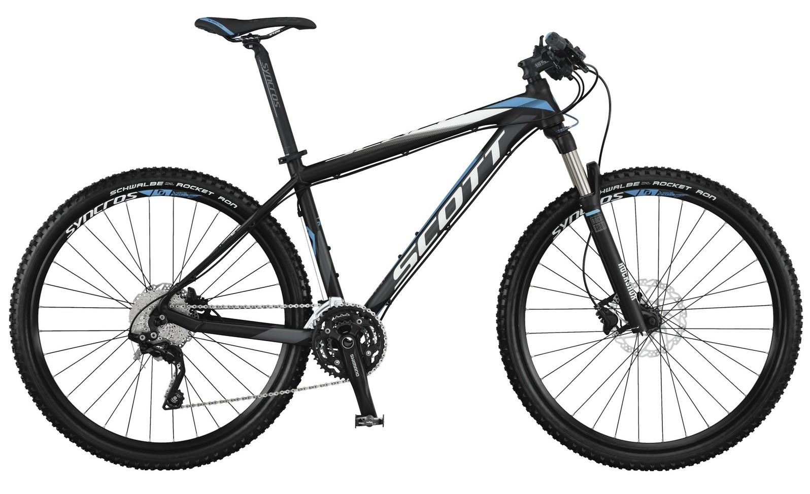 SCOTT Scale 760 Bike