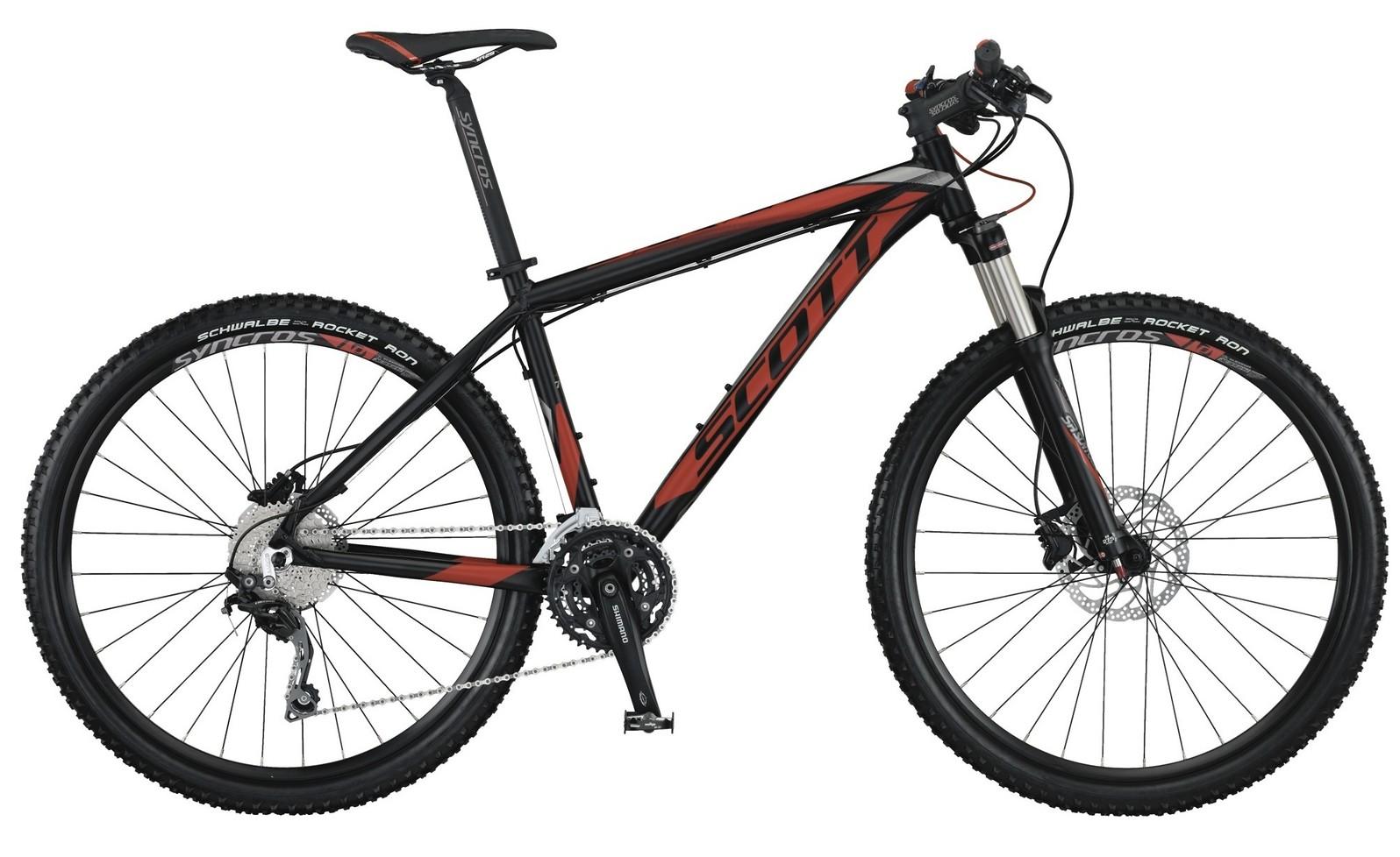 SCOTT Scale 770 Bike