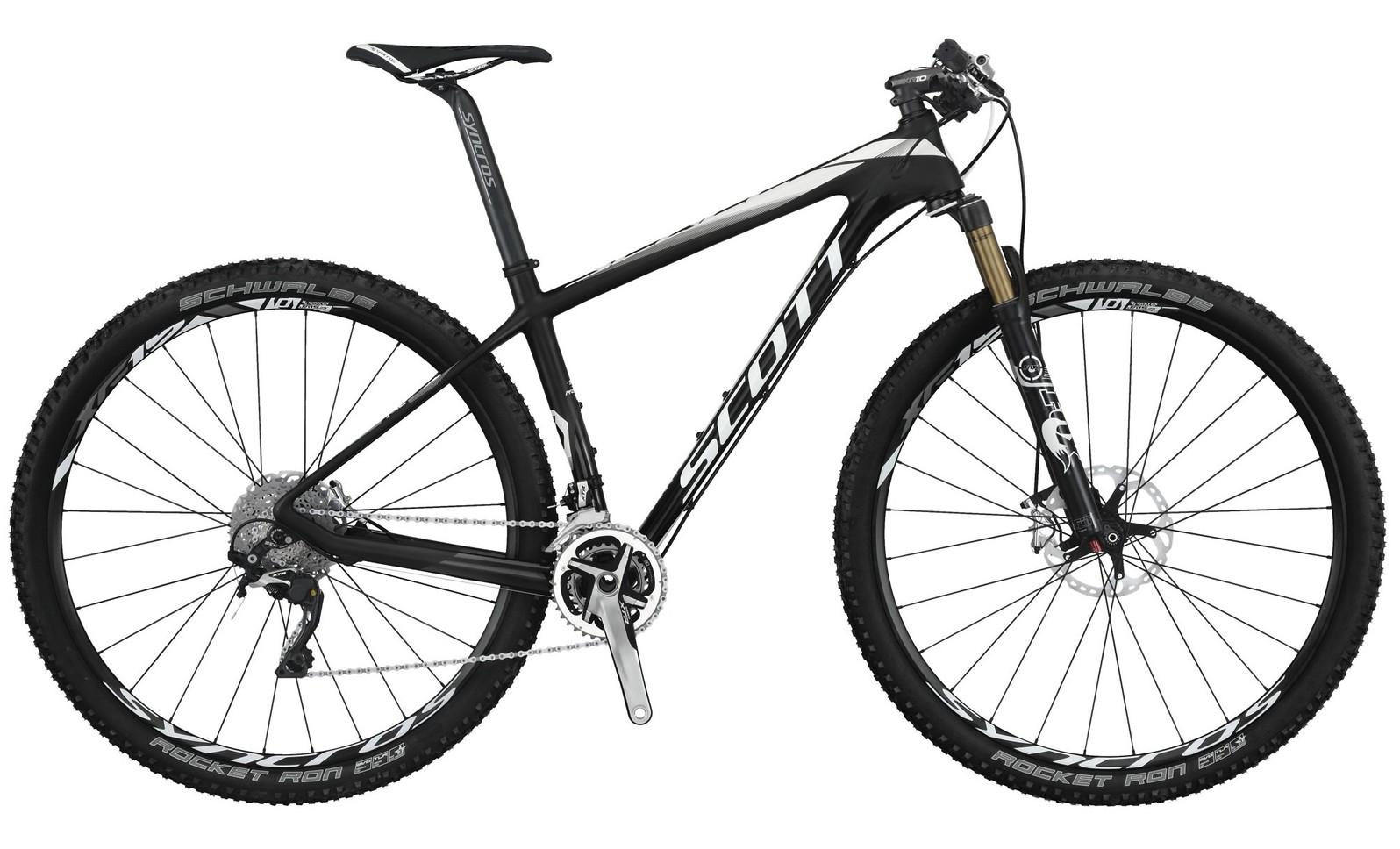 SCOTT Scale 900 Premium Bike