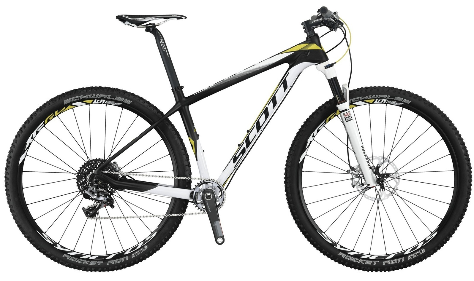 SCOTT Scale 900 RC Bike