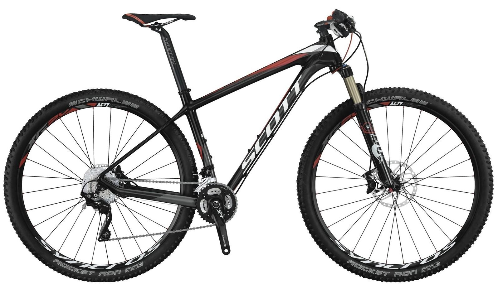 2014 Scott Scale 910 Bike Reviews Comparisons Specs