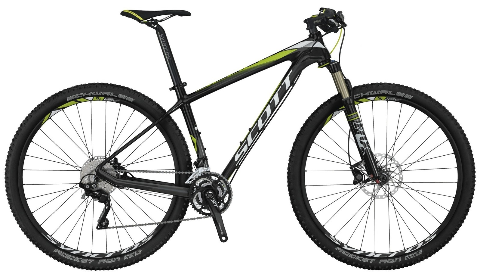 16a51ac7e45 2014 Scott Scale 920 Bike - Reviews, Comparisons, Specs - Mountain ...