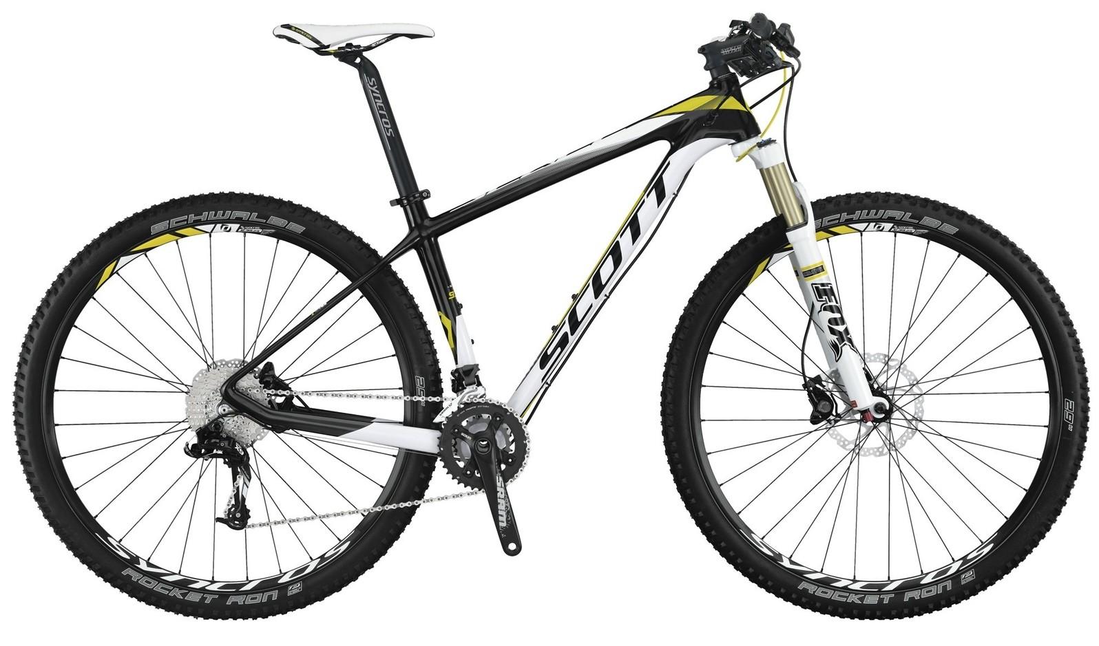 SCOTT Scale 930 Bike