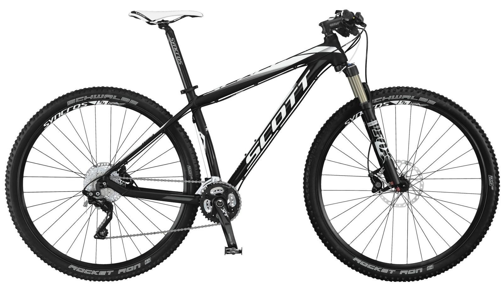 2014 Scott Scale 940 Bike SCOTT Scale 940 Bike