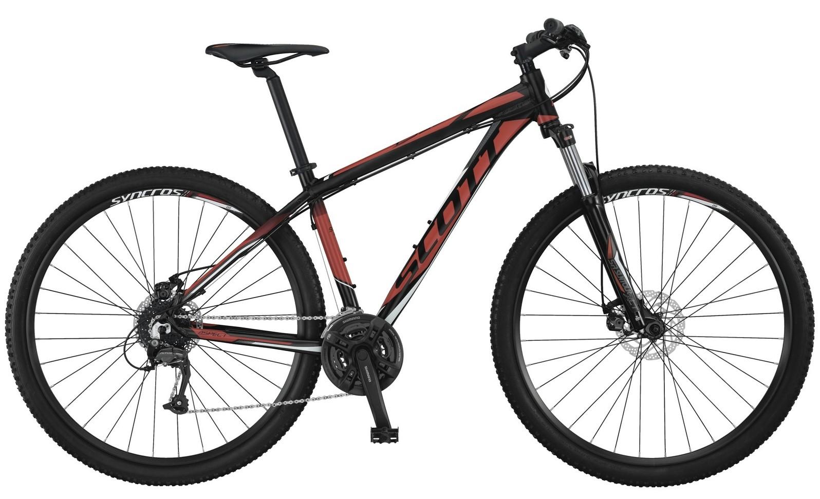 SCOTT Aspect 950 Bike