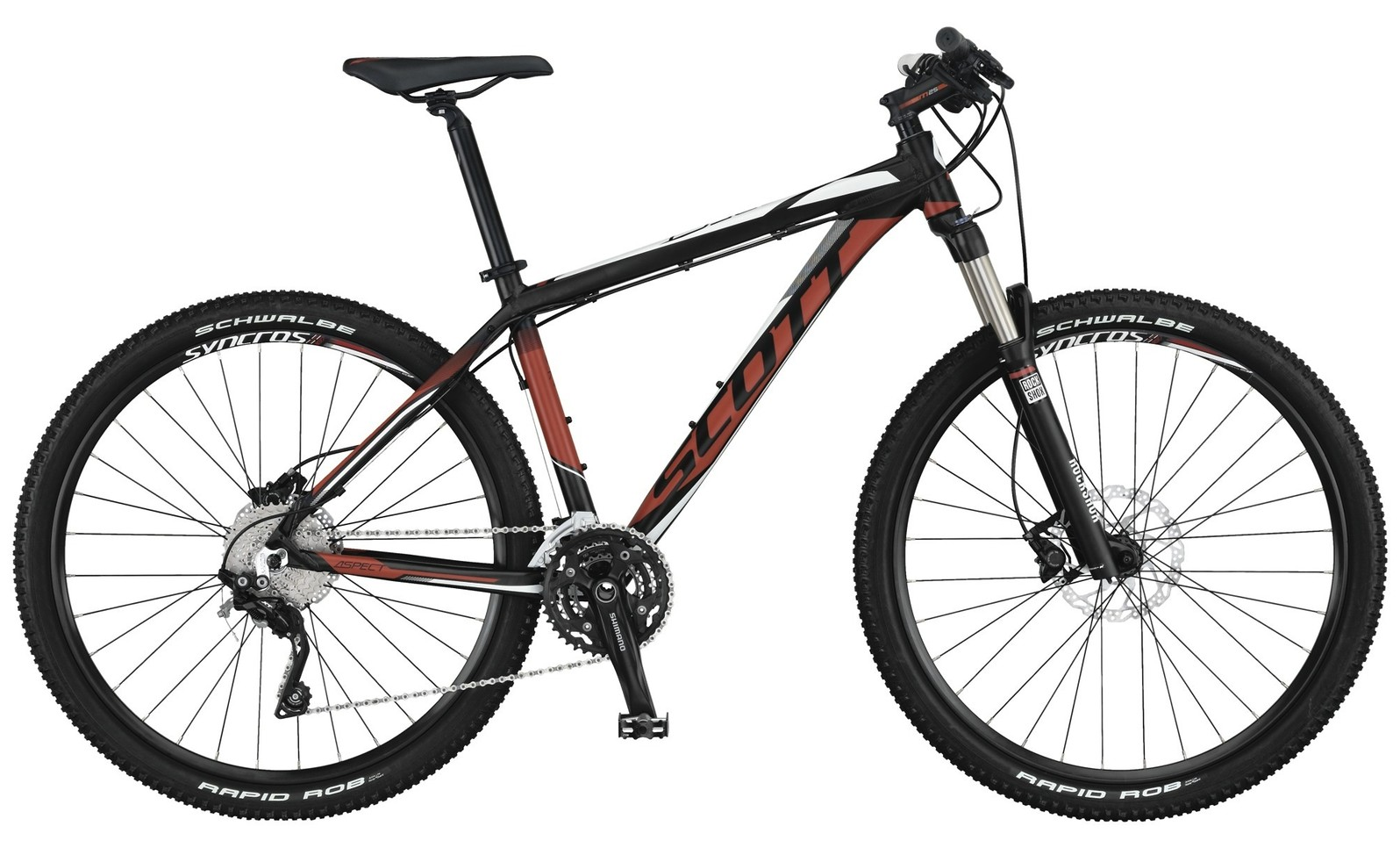 SCOTT Aspect 710 Bike