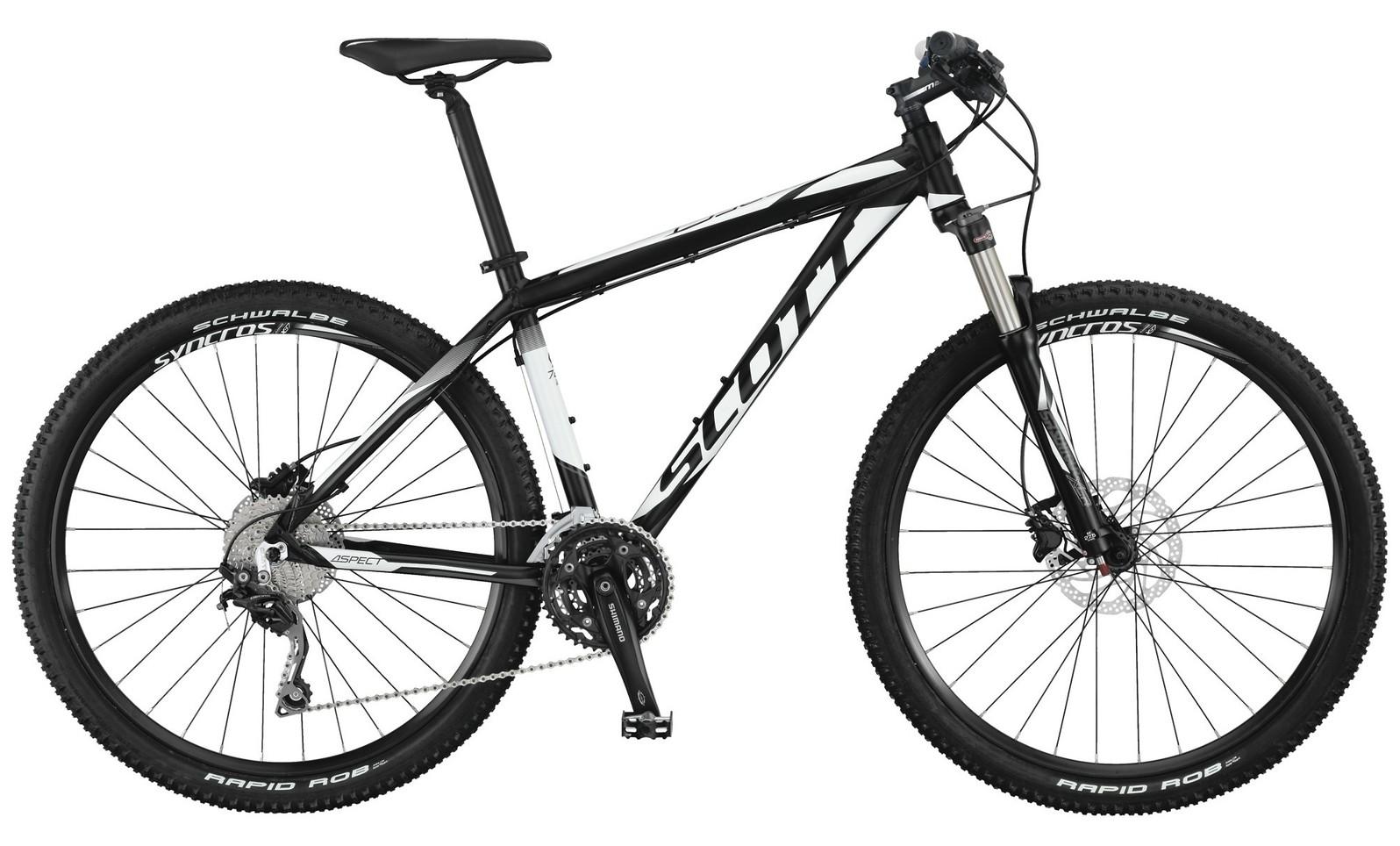 SCOTT Aspect 720 Bike