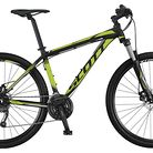 2014 Scott Aspect 750 Bike