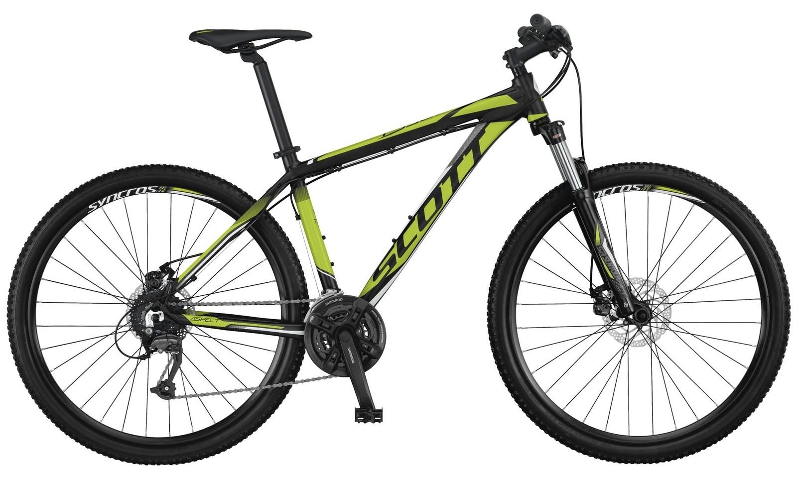 SCOTT Aspect 750 Bike