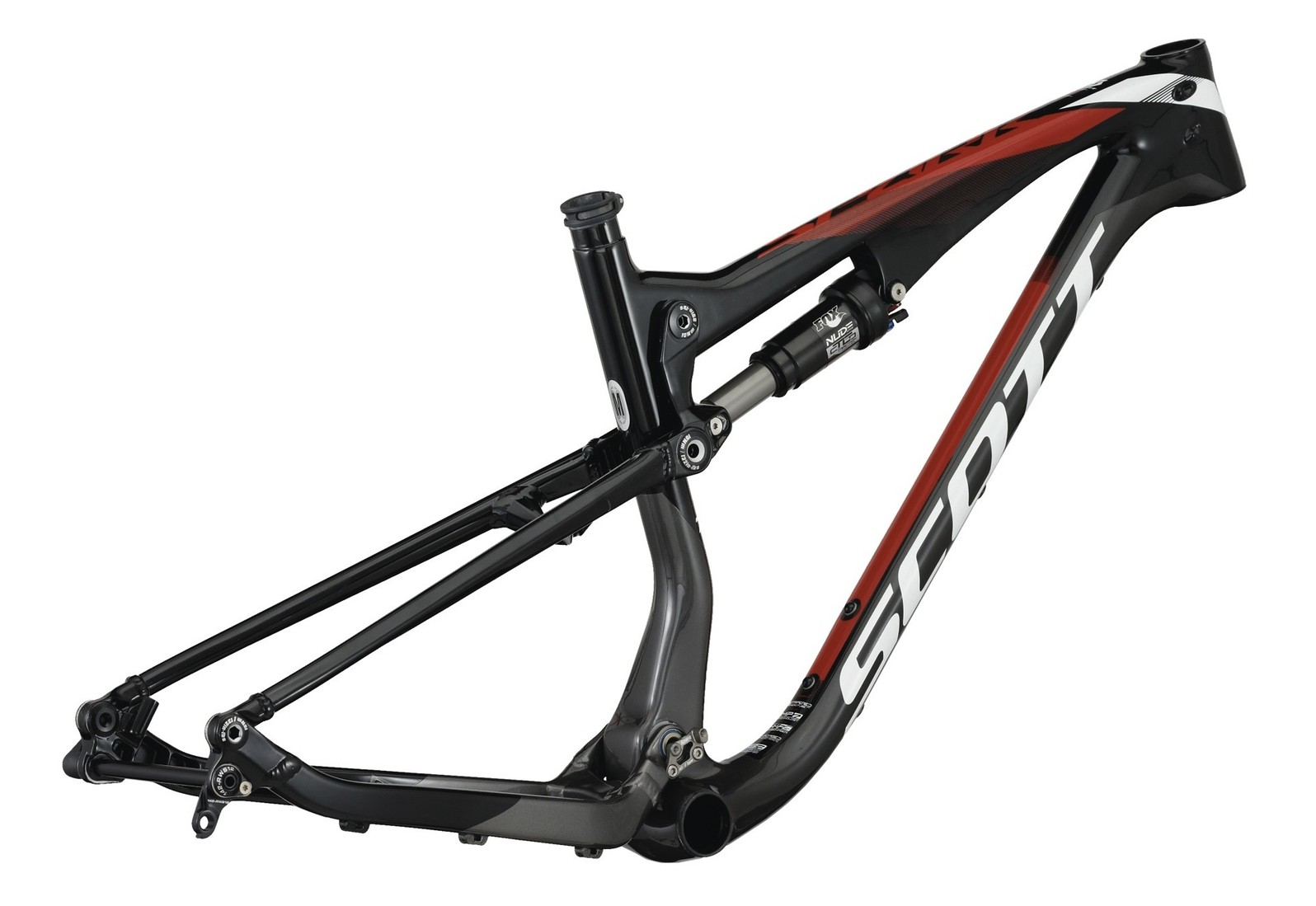 Frame set Spark 710 (HMX) (BB92)