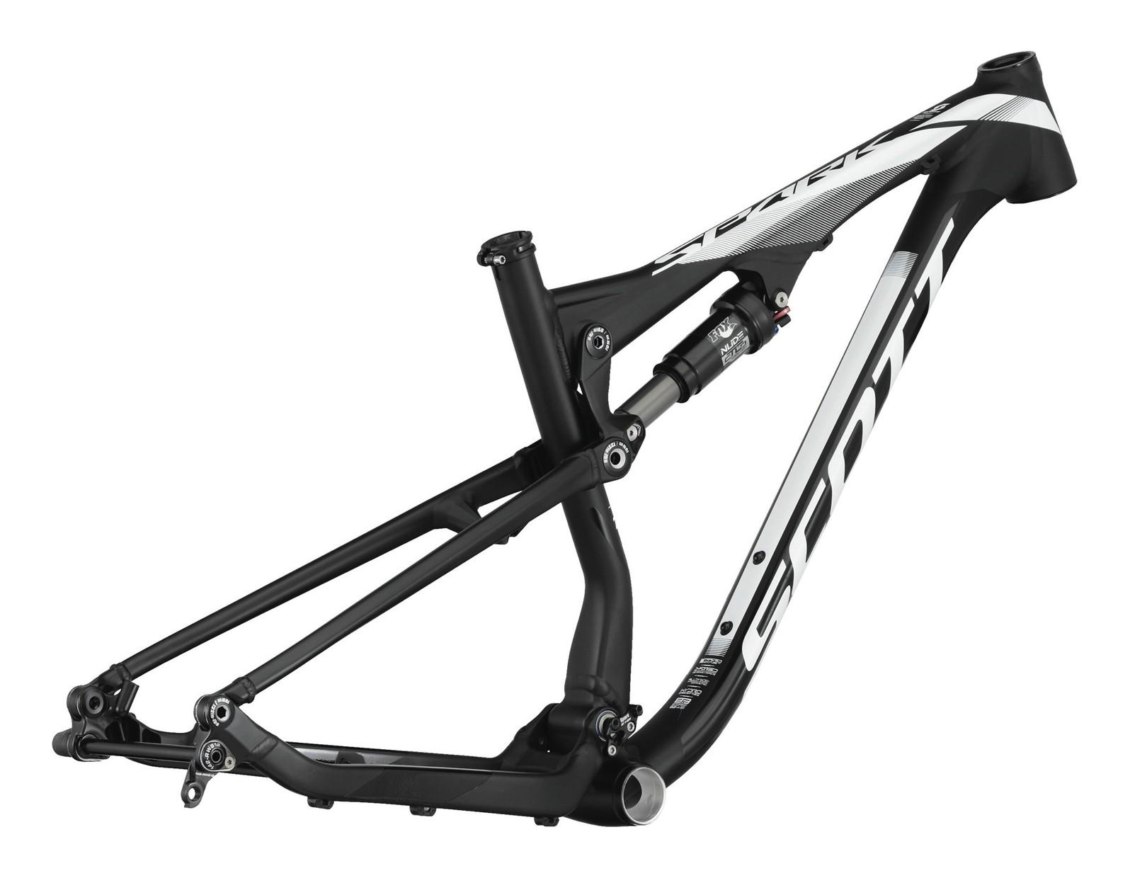 Scott Spark 740 Frame - Reviews, Comparisons, Specs - Mountain Bike ...