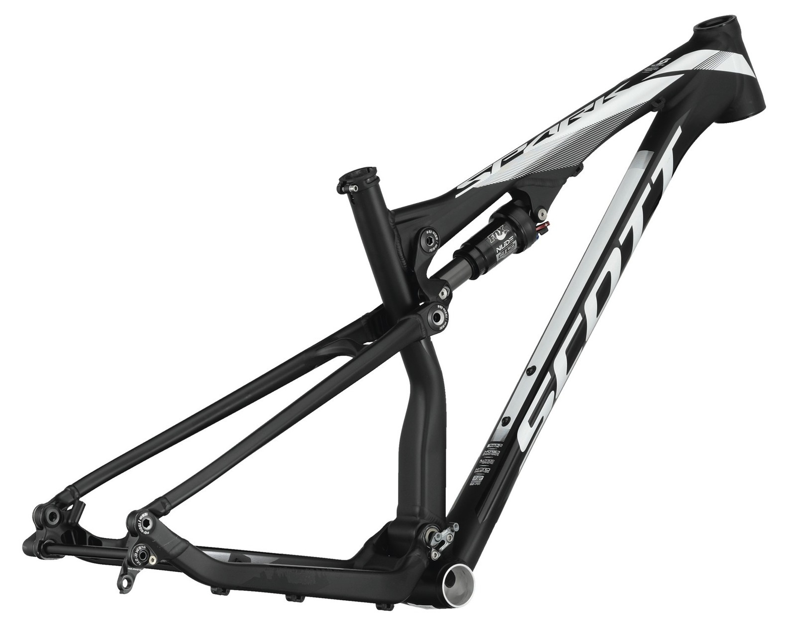 Scott Spark 940 Frame Reviews Comparisons Specs