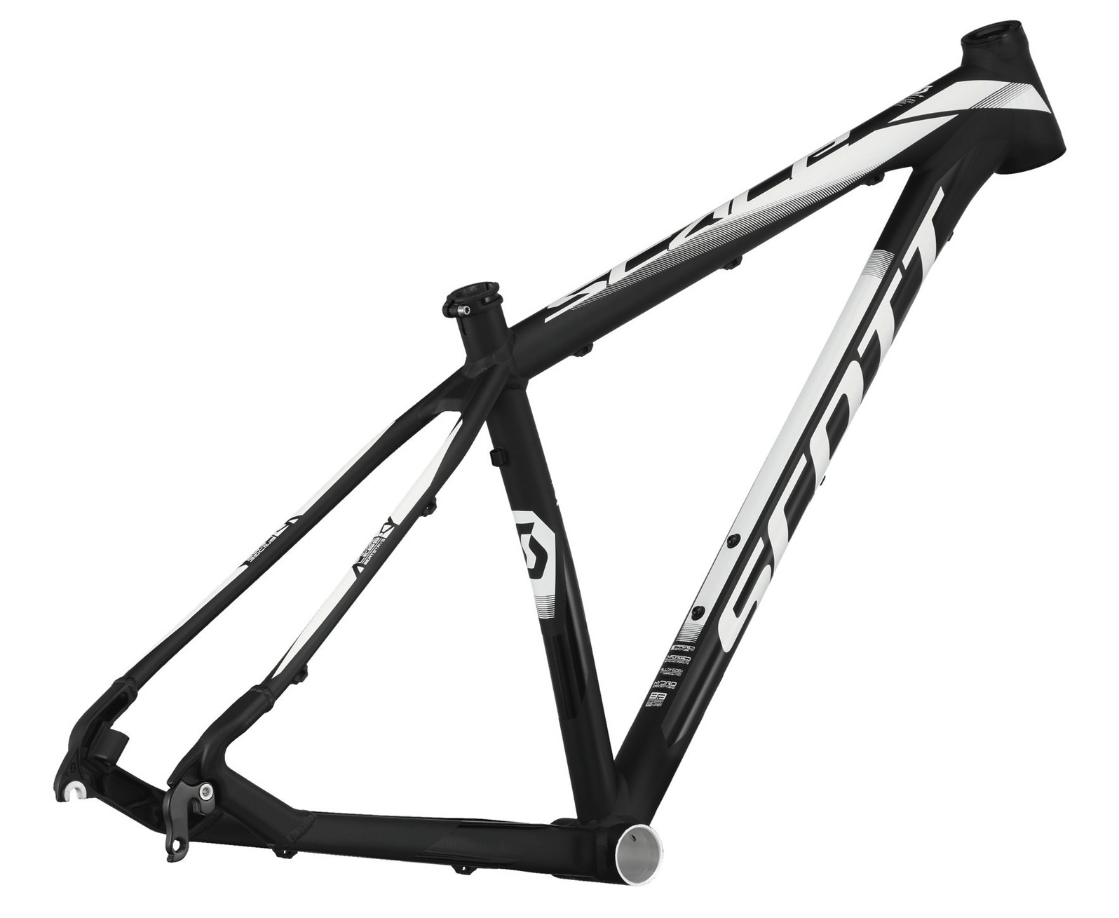 Frame - Scott Scale 940