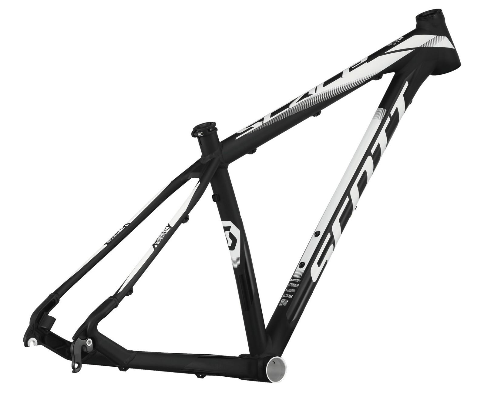 682b5c1e6ef Scott Scale 940 Frame - Reviews, Comparisons, Specs - Mountain Bike ...