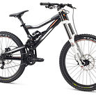 2014 Mongoose Boot'r Bike