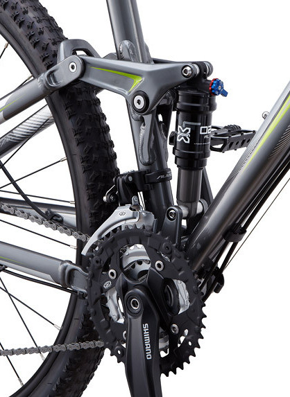 Continental Bike Tires >> 2014 Mongoose Salvo Comp 29 Bike - Reviews, Comparisons, Specs - Mountain Bikes - Vital MTB