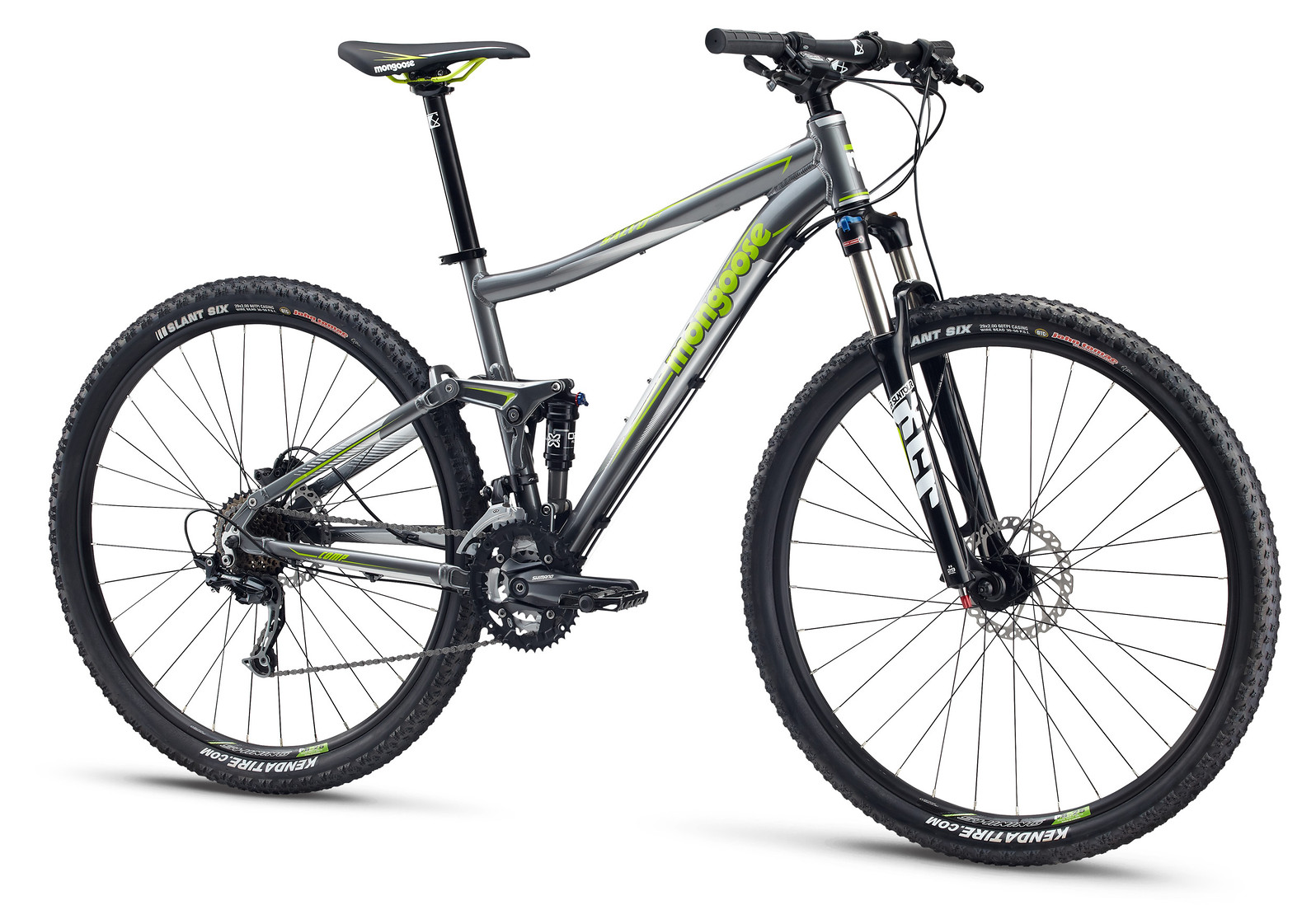 Bike - 2014 Salvo Comp 29