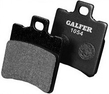 Galfer G1054:1854 Disc Brake Pad