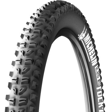 Michelin Wild Rock'R Advanced Tubeless Reinforced Tire