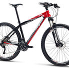 2014 Mongoose Meteore Expert Bike