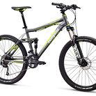 2014 Mongoose Salvo Comp Bike