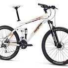 2014 Mongoose Salvo Sport Bike