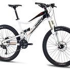 2014 Mongoose Teocali Comp Bike