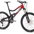 2014 Mongoose Teocali Expert Bike