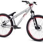 2014 Mongoose Fireball 26 SS Bike