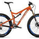 2014 Santa Cruz 5010 Carbon XX1 AM ENVE