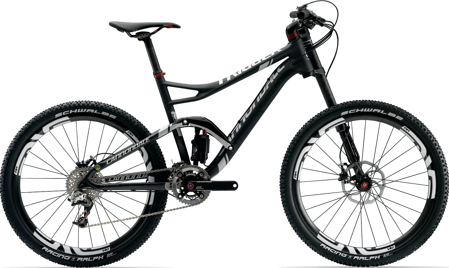 Cannondale Trigger Ultimate